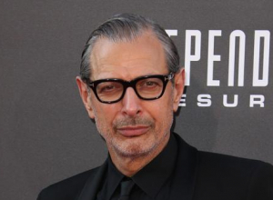 Jeff Goldblum Signs Record Deal To Release Jazz Piano Album