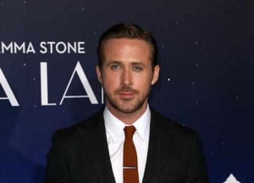 Ryan Gosling 'Disappointed' Chris Rock After His Oscars Monologue