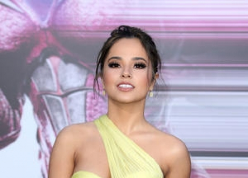 Becky G: 'I Want To Be Just Like J.lo When I Grow Up'