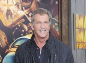 Mel Gibson Turns Up At Mad Max: Fury Road Premiere