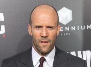 Jason Statham Issues Apology Over On-set Homophobic Slur