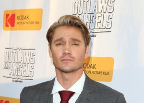 Chad Michael Murray 'Wasn't Available' For Gilmore Girls Revival
