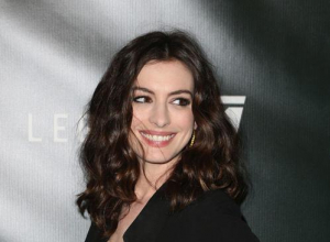 Anne Hathaway To Play Barbie In Live Action Adventure?