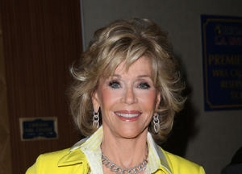 Jane Fonda And Lily Tomlin Not Happy With Grace And Frankie Co-stars' Equal Pay