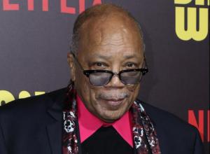 Quincy Jones Victorious In Michael Jackson Royalties Lawsuit