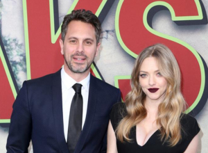Amanda Seyfried Revealed Her Husband 'Had Issues' With Her In Mamma Mia! The Sequel
