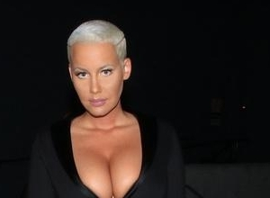 Amber Rose Shows Regret Over Drunken Rant Accusing Ex Kanye West Of Not Writing His Own Songs
