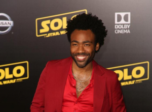Will Donald Glover Star As Willy Wonka In New Prequel?