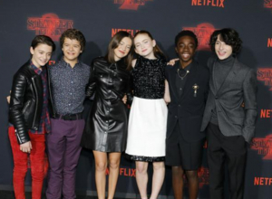 'Stranger Things' Stars Millie Bobby Brown And Gaten Matarazzo Offer To Attend Fan's Party