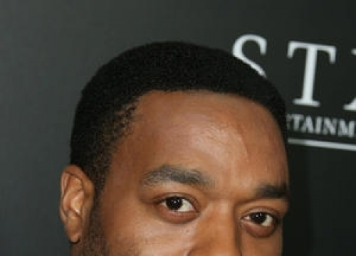 Chiwetel Ejiofor: 'I'd Hate To Have Benedict Cumberbatch's Kind Of Fame'