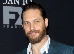 Tom Hardy Stokes James Bond Rumours
