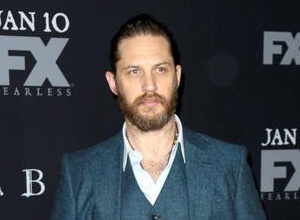 Tom Hardy Planning Possible Rap Album
