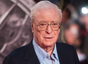 Michael Caine Named Britain's Greatest Living Movie Star