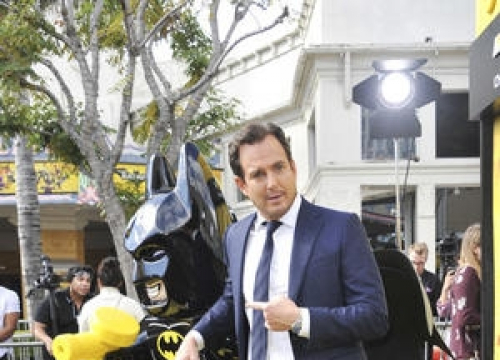 The Lego Batman Movie Remains Undefeated At U.k. Box Office