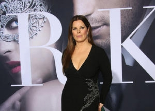 Marcia Gay Harden Recalls Early Signs Of Mum's Battle With Alzheimer's Disease
