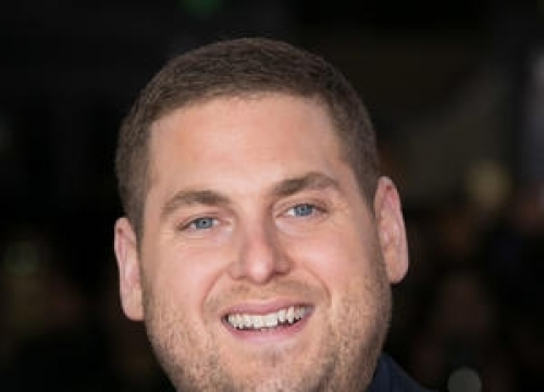 Jonah Hill Pinched J.j. Abrams' Nipples When They First Met