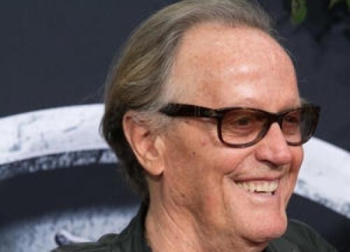 Austin Stark Pursued Peter Fonda For Bp Oil Spill Drama Over Bruce Dern