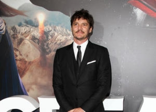 Pedro Pascal Refuses To Be A Stereotype