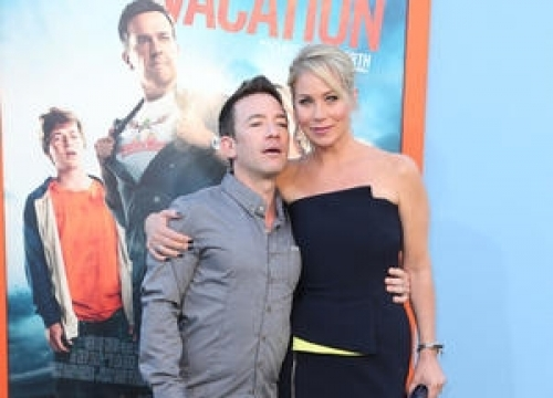 David Faustino Developing Married... With Children Spin-off