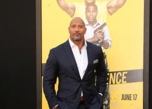 Dwayne Johnson Executive Producing Boot Camp Documentary