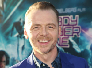 Simon Pegg Gets Political With Monster In Upcoming Movie 'Slaughterhouse Rulez'
