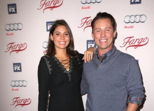 Jeffrey Donovan To Be A Third-time Dad