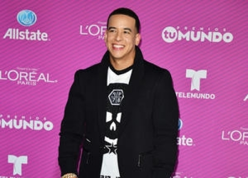 Daddy Yankee Lines Up Top Latin Talent For Los Angeles Gig