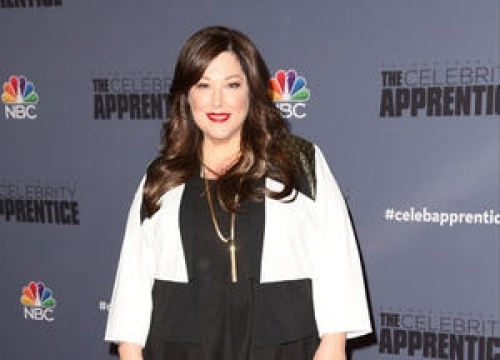 Carnie Wilson: 'My Mother Offered Me A Marijuana Cigarette When I Was A Child'