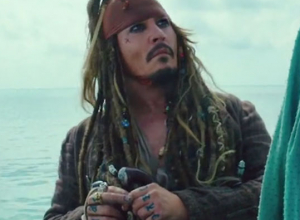 Pirates Of The Caribbean 5: Dead Men Tell No Tales (Salazar's Revenge) Trailer Trailer