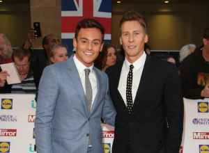 Tom Daley Says He And Fiance Dustin Lance Black Are Stronger Than Ever After Leaked Snapchat Video