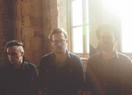 Prides Want Brandon Flowers Collaboration