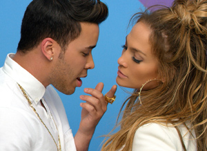 Prince Royce - Back It Up ft. Jennifer Lopez & Pitbull Video