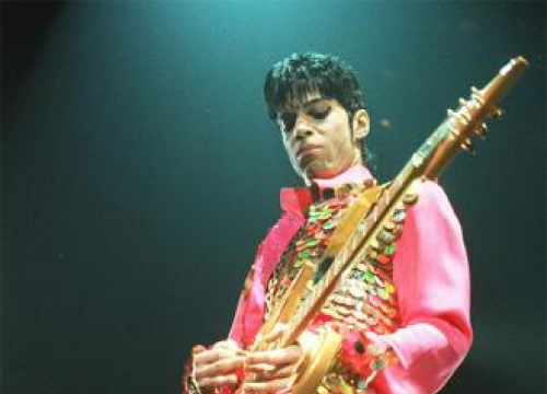 Prince Ep Deliverance Pulled From Itunes And Streaming Services