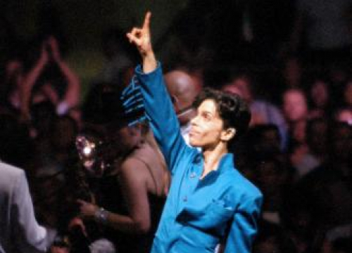 Prince's Tribute Concert To Feature Unreleased Material