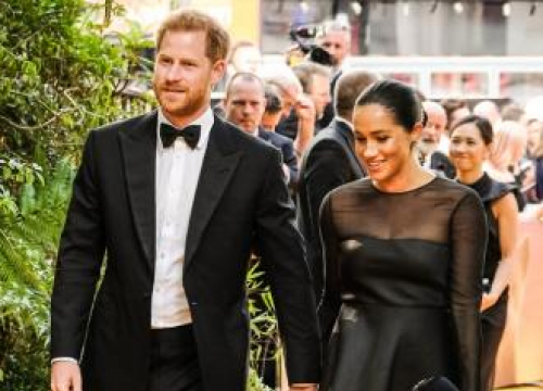Prince Harry And Duchess Meghan 'Require Effective Security'