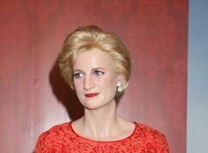 A New Conspiracy Theory About Princess Diana Emerges