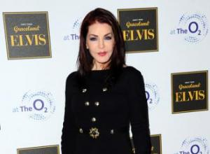 Priscilla Presley celebrates Elvis' 80th birthday