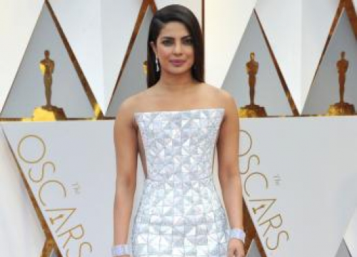 Priyanka Chopra Wants Royal Wedding