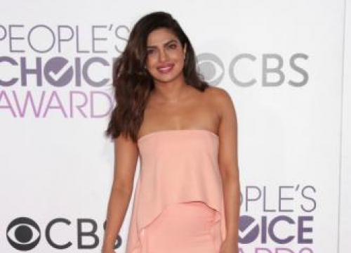 Priyanka Chopra Says Indians Face A 'Struggle' In Hollywood