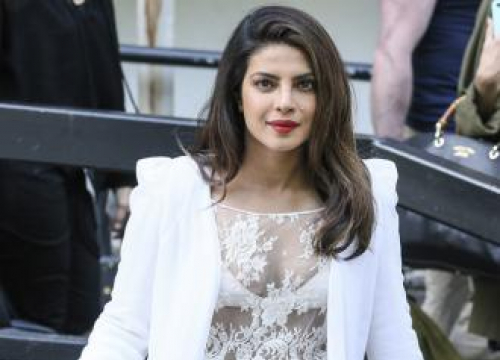 Priyanka Chopra Confirms Royal Wedding Invite