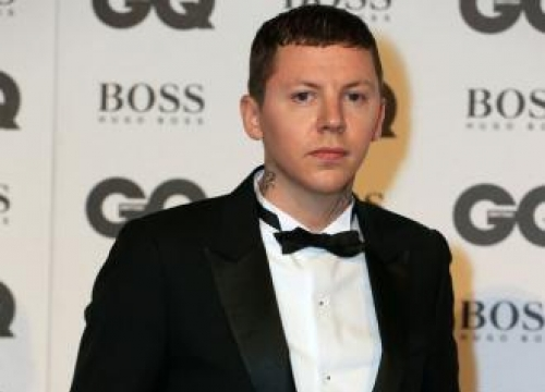 Professor Green Rules Out Date With 'Promiscuous' Taylor Swift