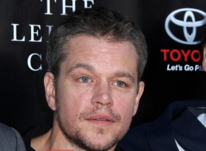 Matt Damon Says New 'Bourne' Movie Is For A 'Post-snowden World'