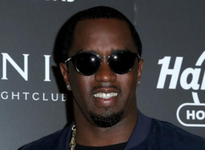 Sean 'Puff Daddy' Combs Says 'Black Panther' Was