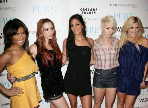 Pussycat Dolls Deny Kaya Jones' 'Prostitution Ring' Claims