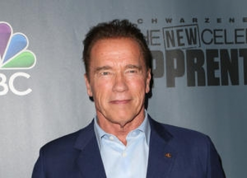 Arnold Schwarzenegger Waives Speech Fee For Commencement Address