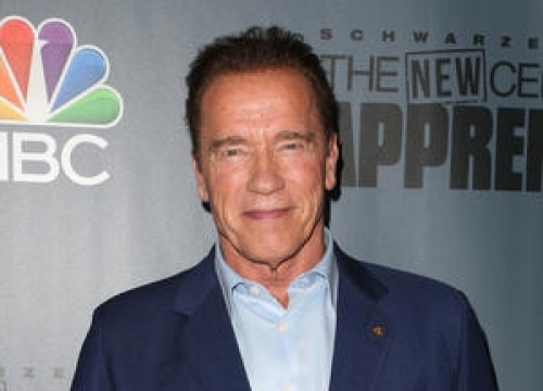 Arnold Schwarzenegger Shuts Down Internet Troll Over Special Olympics Insults