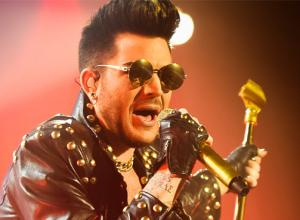 Queen And Adam Lambert - First Direct Arena, Leeds - January 20th 2015 Live Review