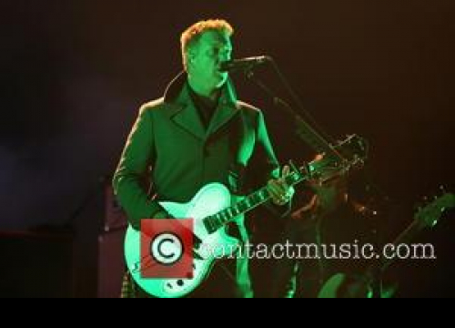 Queens Of The Stone Age 'Taking A Break'