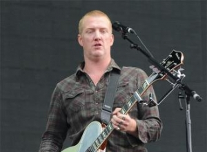 Queens Of The Stone Age are on a 'break'
