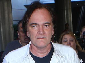 Quentin Tarantino Breaks Silence Over Harvey Weinstein Scandal